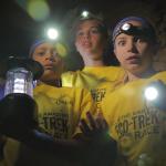 kids get lost in a cavern