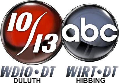 Hibbing, MN WIRT TV 13 (ABC)