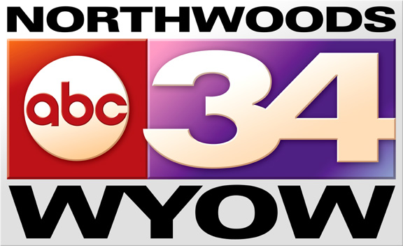 Eagle River, WI WYOW TV 34 (ABC)