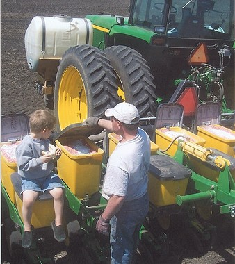plantingfamily