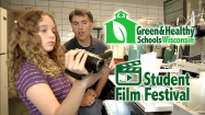 Green & Healthy Schools Education Initiative