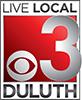 Superior/Duluth CBS 3