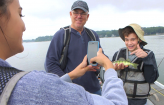 The Getting Families Fishing Initiative