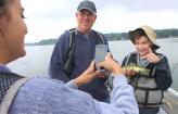 Gettin' Families Fishin' Coalition