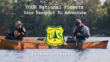 Fishing YOUR National Forests