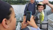 Getting Families Fishing – TV Show