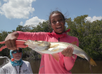 Pathways to Fishing Florida and Everglades Food Webs
