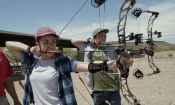 Shooting Sports Challenge – TV Show