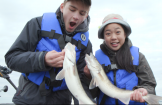 Wild About Walleyes – TV Show