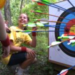 kids armire arrows in target