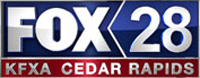 Cedar Rapids/Dubuque, IA KFXA 28 (FOX)