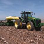 tractor plants