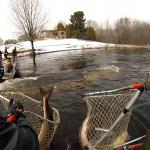 men net fish