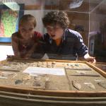 kids view artifacts