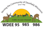 Deerfield, WI WDEE 95/985/986 (Cable)
