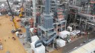 Crude Oil Cracking & Environmental Concerns