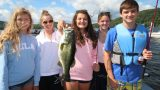 Using Angling Entertainment & Education for R3