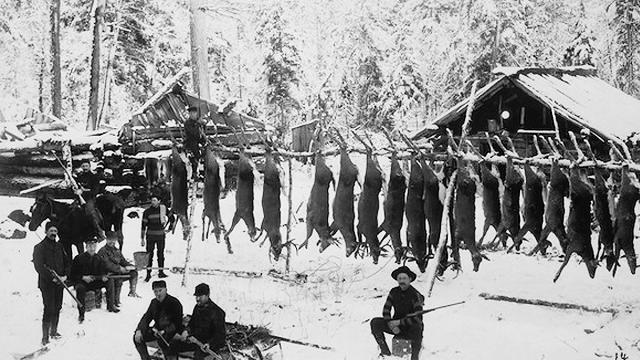 America's Hunter Legacy