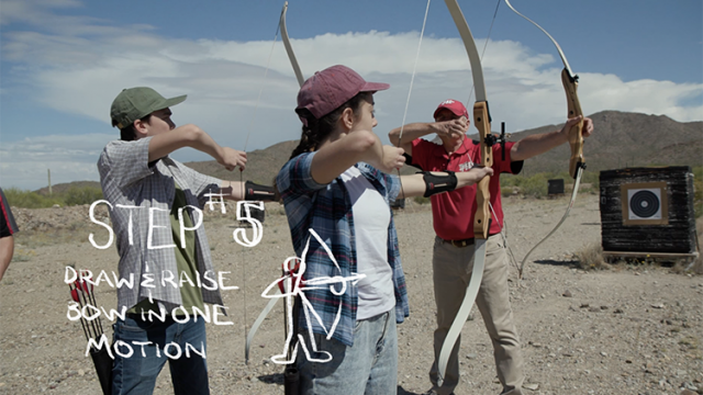 Discovering Archery Basics