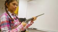 The Basics of Firearm Safety