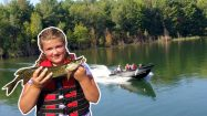Into Family Fishing and Boating – Full Episode