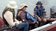 Boating Safety Savvy