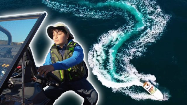 Safe-N-Smart Family Boating – Full Episode